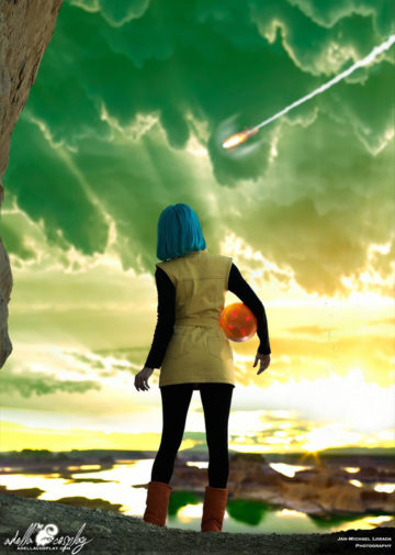 Bulma | Dragon Ball Z
