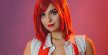 Vanessa   The King of Fighters
