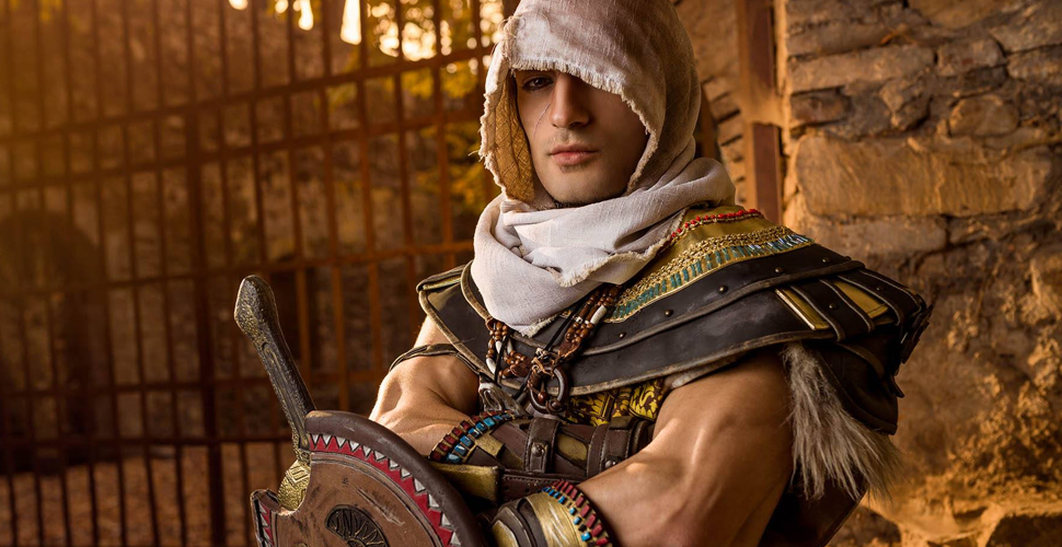 Bayek | Assassin's Creed Origins