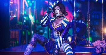 Mad Moxxi | Borderlands 2