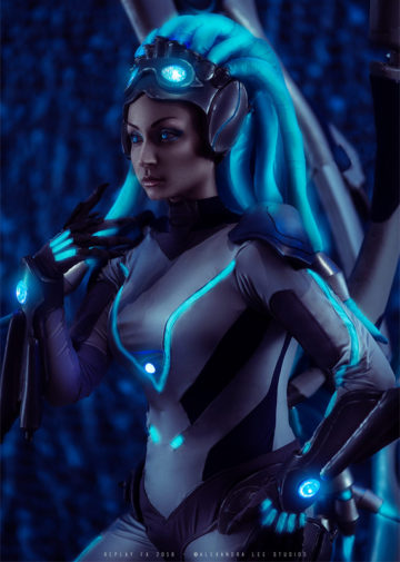 Kerrigan - Queen of Ghosts | Heroes of the Storm