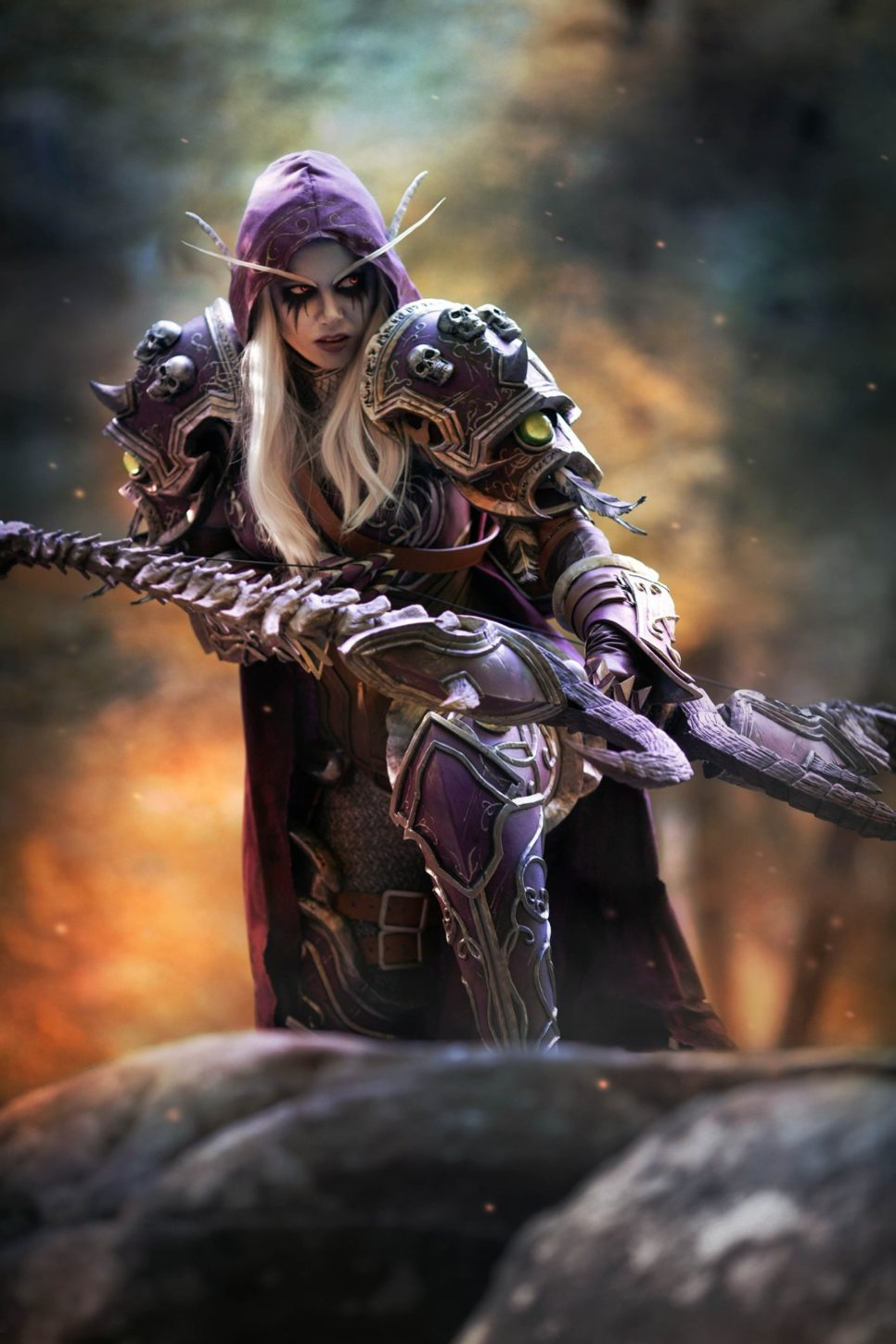 Sylvanas | World of Warcraft