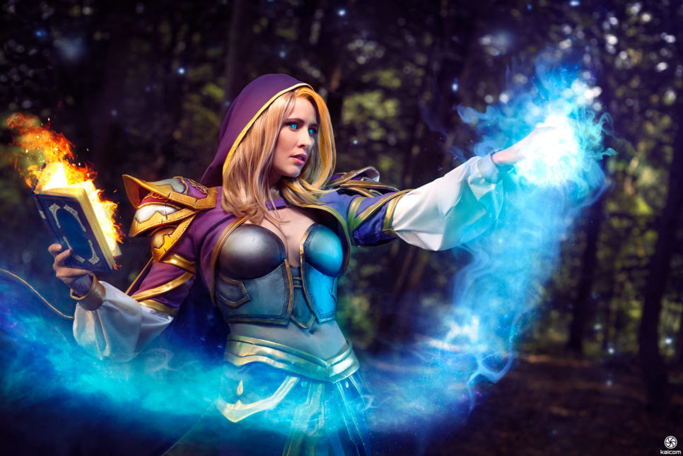 Jaina Proudmoore | World of Warcraft