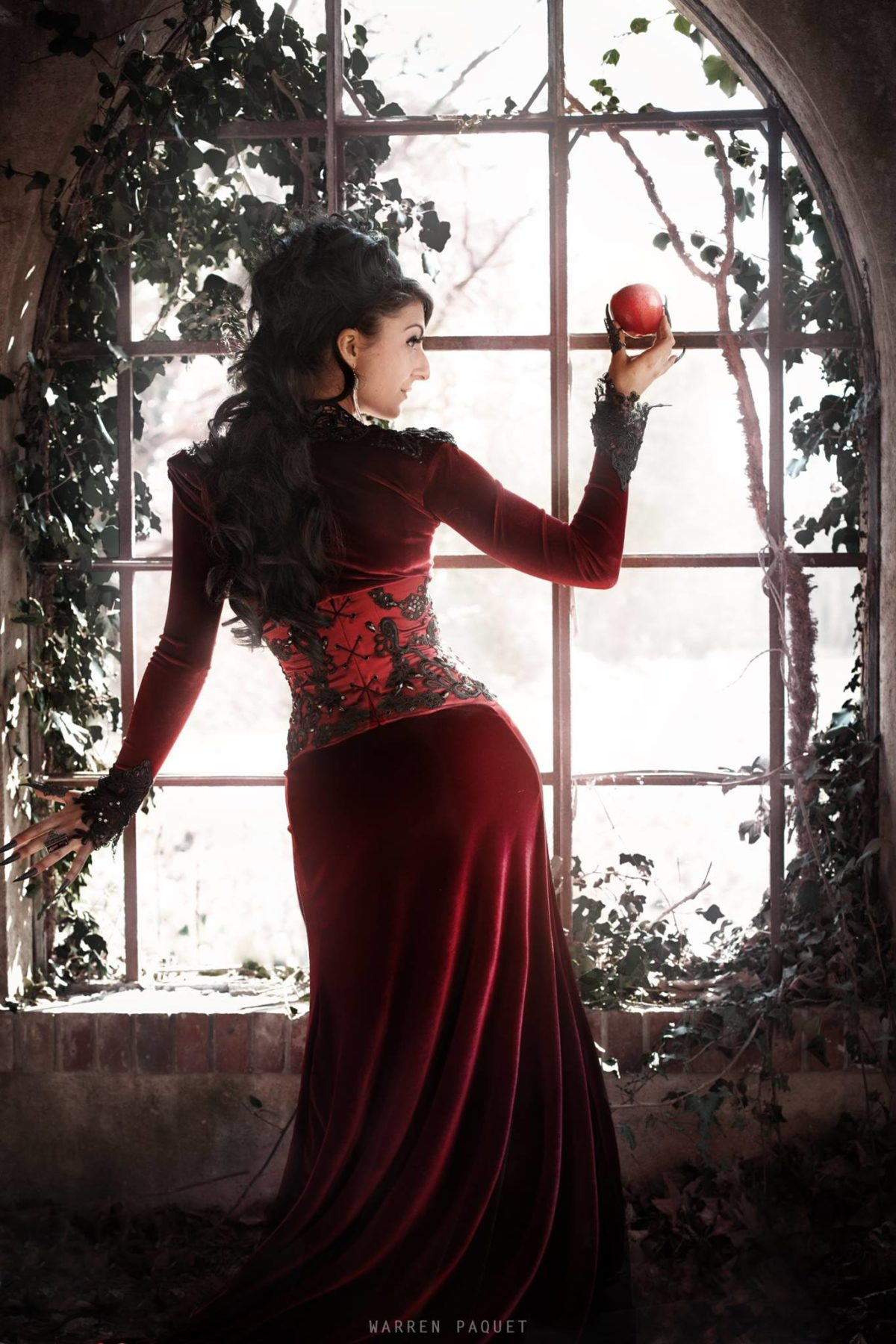 Regina Mills | Once Upon a Time
