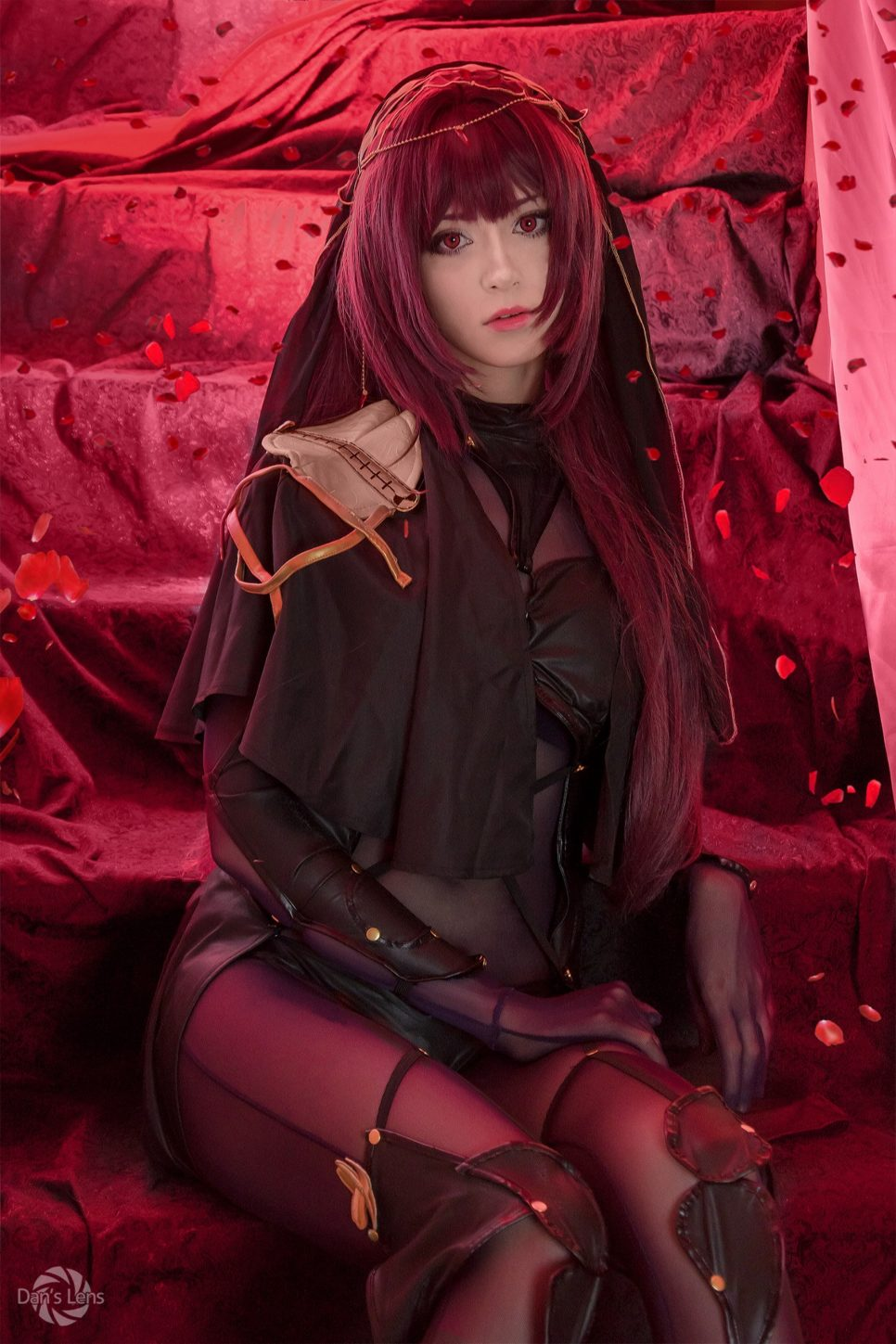 Scáthach | Fate/Grand Order