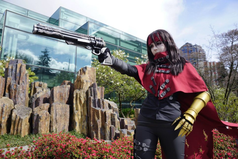 Vincent Valentine | Final Fantasy