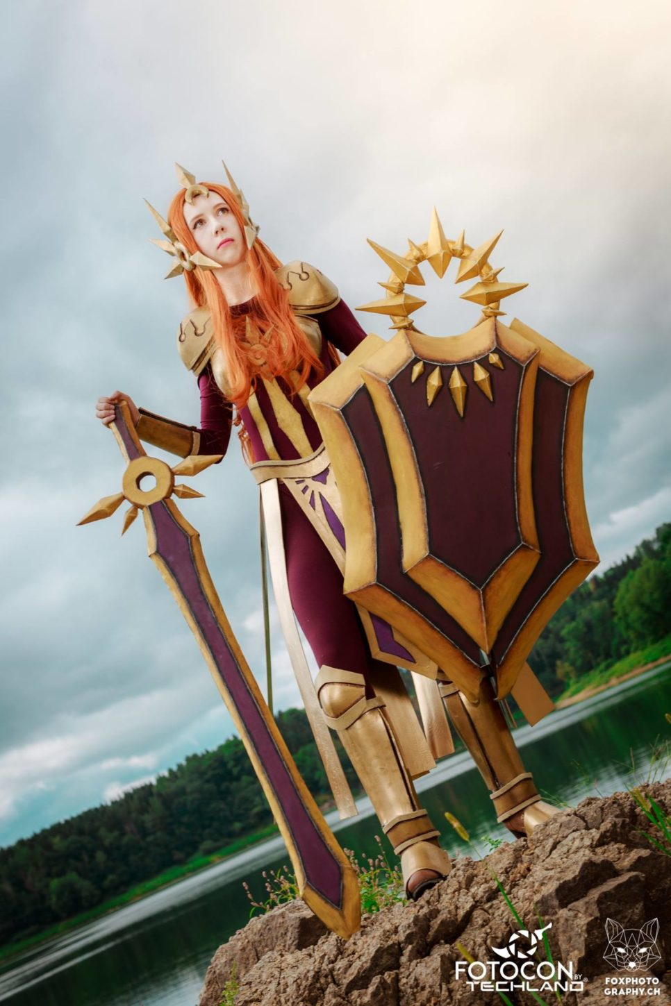 Leona | League of Legends
