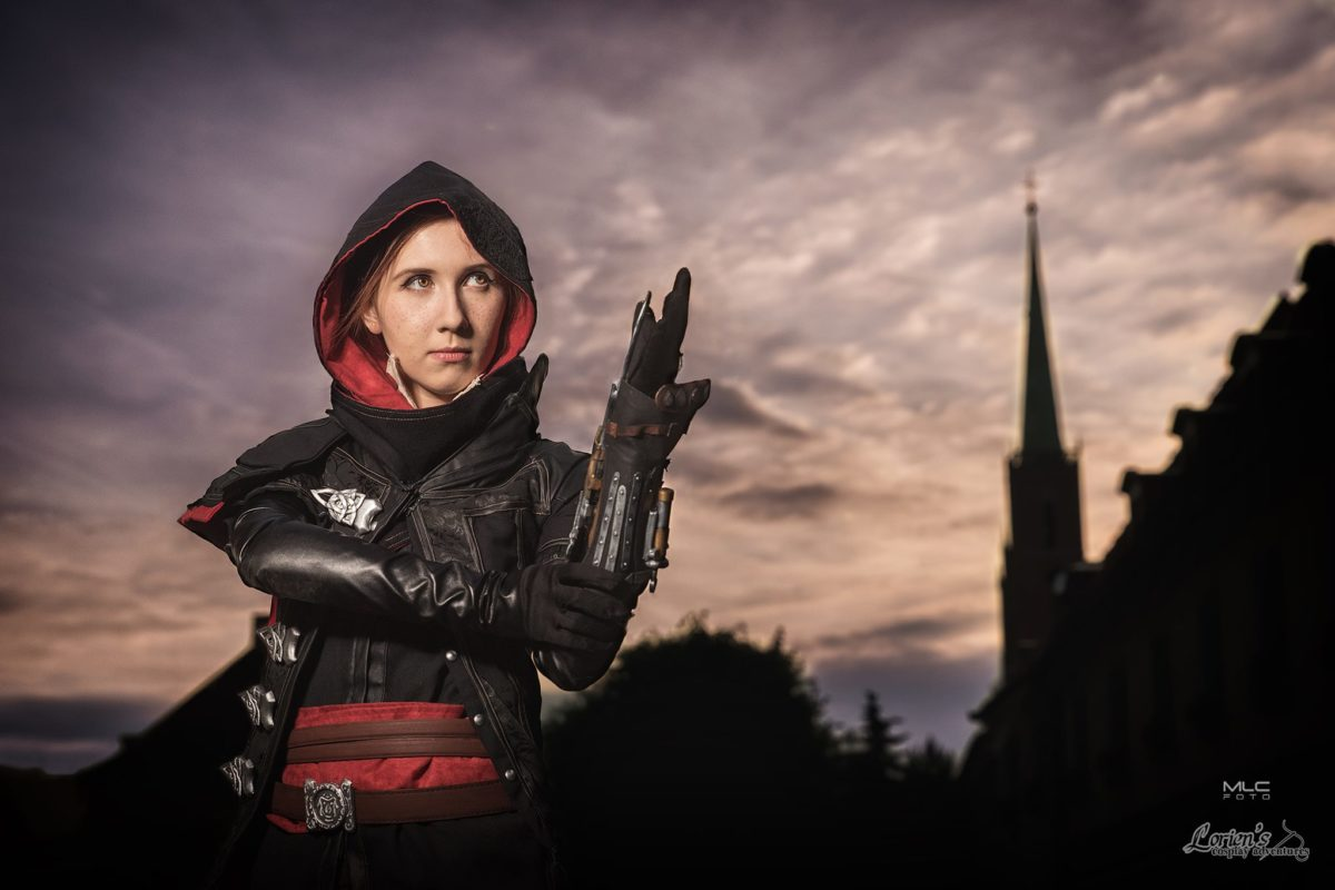 Evie Frye | Assassin's Creed: Syndicate