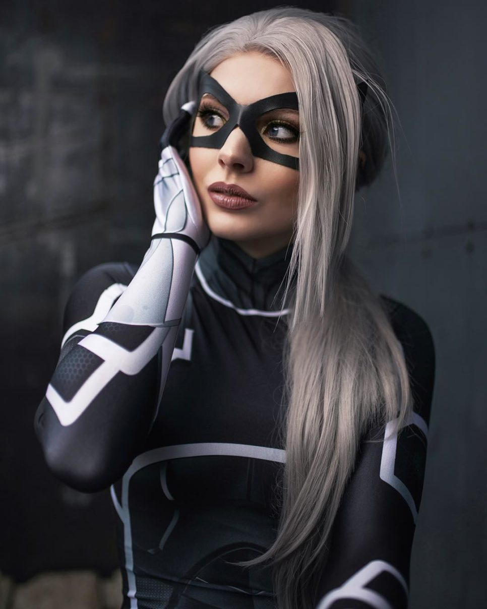 Black Cat | Spider-Man