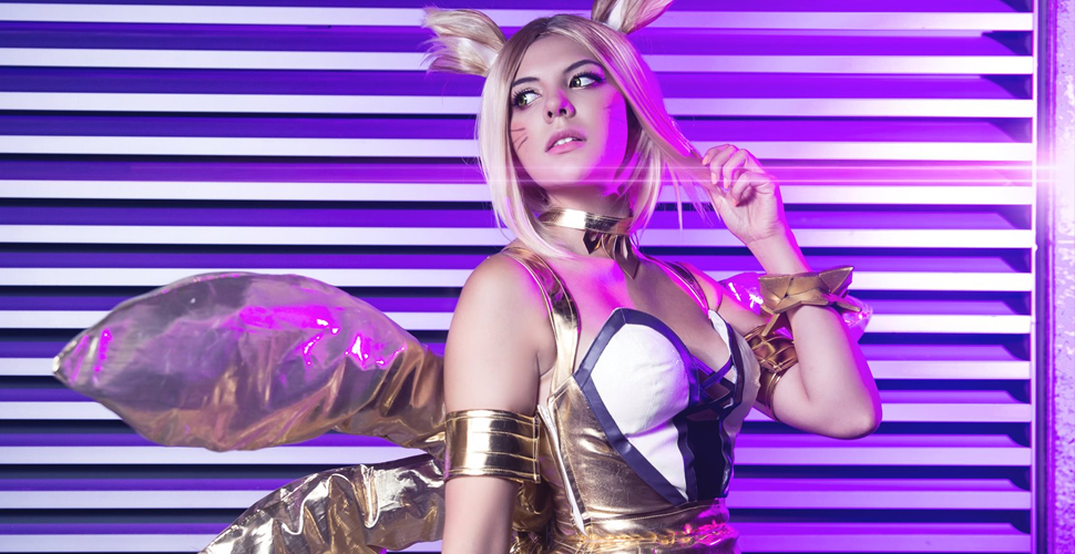 K/DA Prestiżowa Ahri | League of Legends