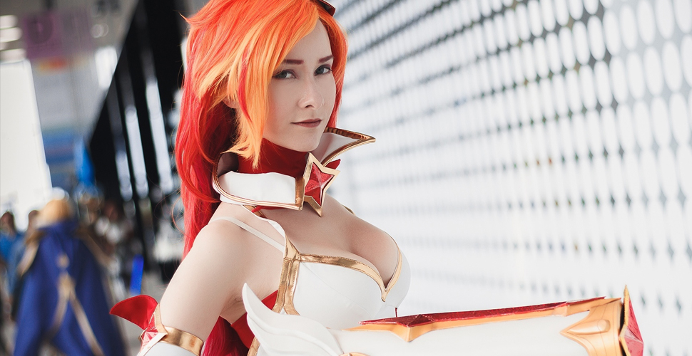 Czarodziejka Gwiazd Miss Fortune | League of Legends
