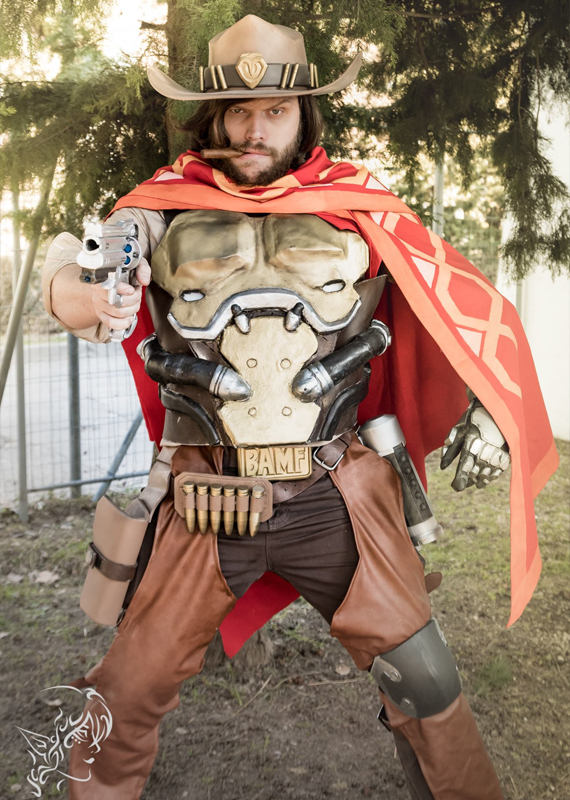 McCree | Overwatch