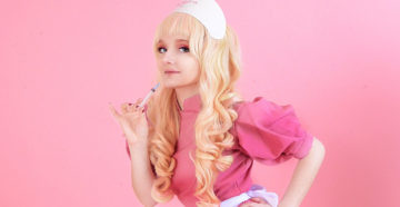 Sheryl Nome | Macross Frontier