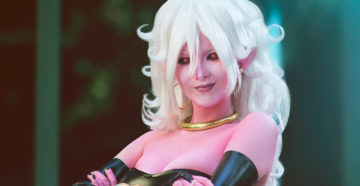 Android 21 | Dragon Ball