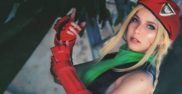 Cammy | Street Fighter