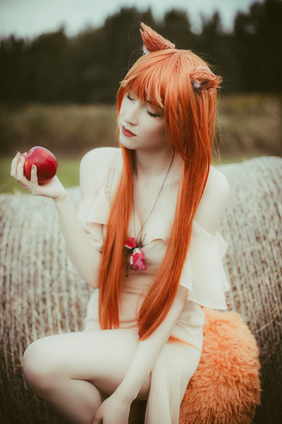 Holo | Spice & Wolf