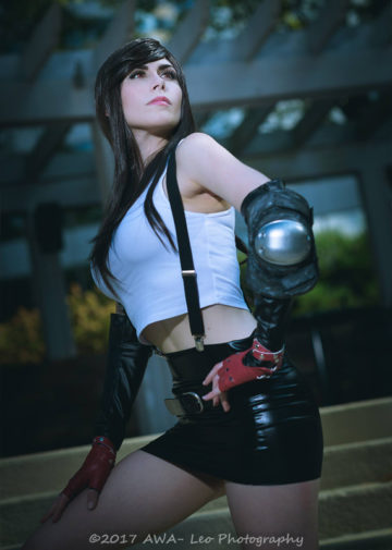 Tifa Lockhart | Final Fantasy