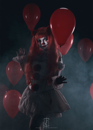 Pennywise | To