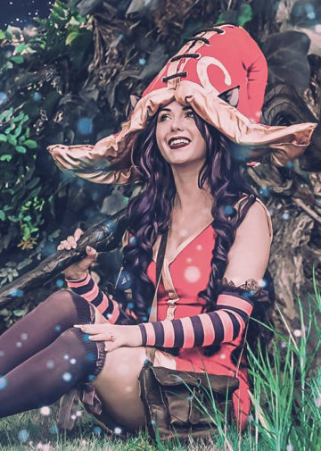 Lulu | League of Legends