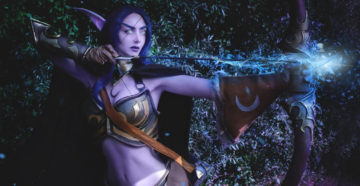 Shandris Feathermoon | World of Warcraft