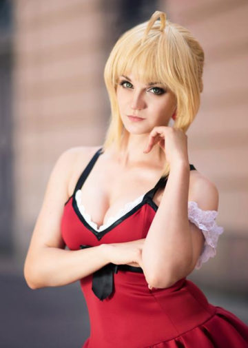 Nero Claudius | Fate/Grand Order