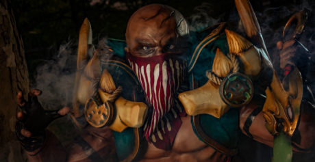 Pyke | League of Legends