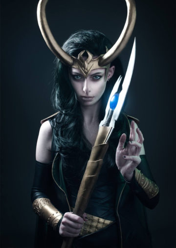 Lady Loki | Marvel