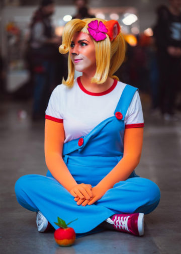 Coco Bandicoot | Crash Bandicoot
