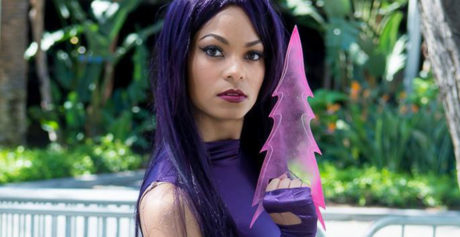 Psylocke | Dark Angel Saga