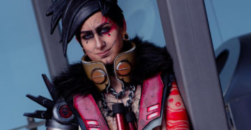 Troy Calypso | Borderlands