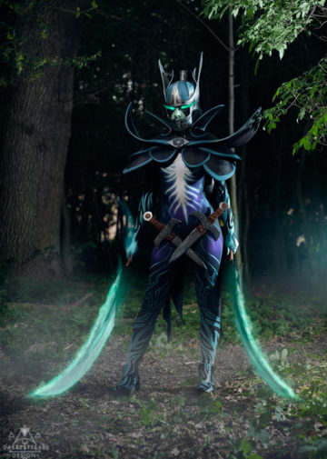 Phantom Assassin | Dota 2