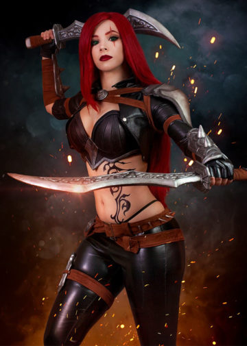 Katarina | League of Legends