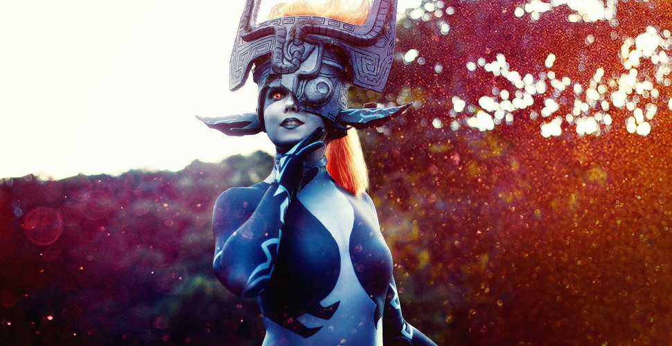 Midna | The Legend of Zelda