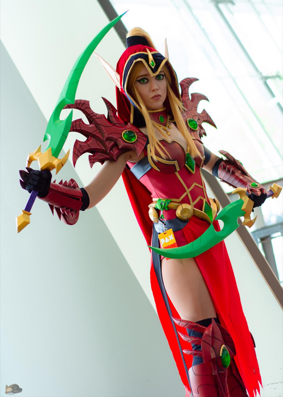 Valeera | World of Warcraft