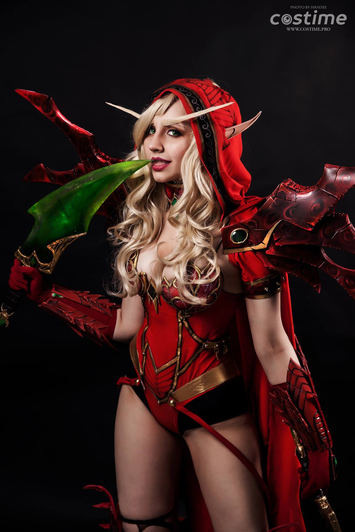 Valeera Sanguinar | World of Warcraft