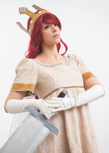 Aurora | Child of Light