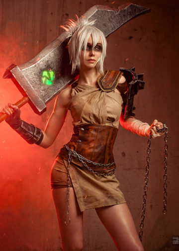 Riven | League of Legends