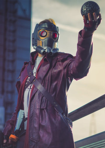 Star Lord | Marvel