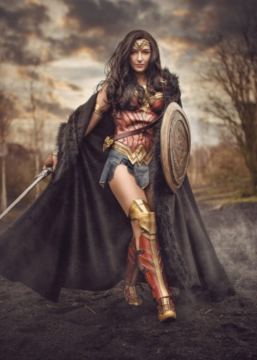 Wonder Woman | DC
