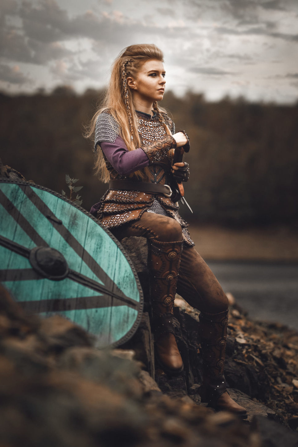 Lagertha | Wikingowie