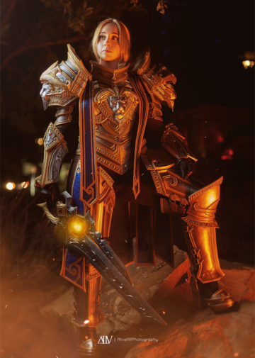 Anduin Wrynn | World of Warcraft