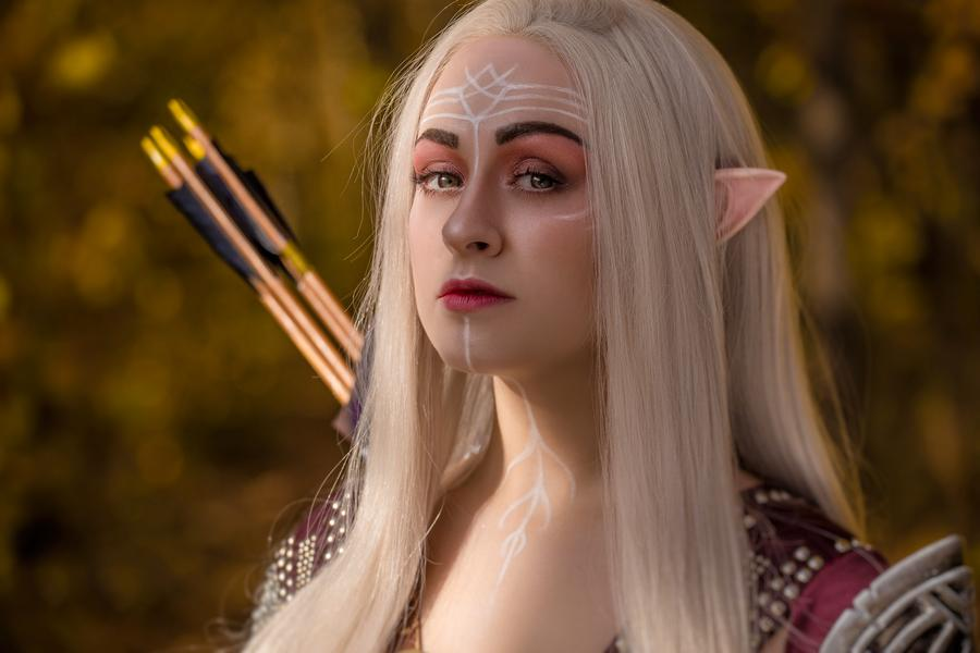 Dalish Elf | Dragon Age