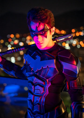 Nightwing | DC