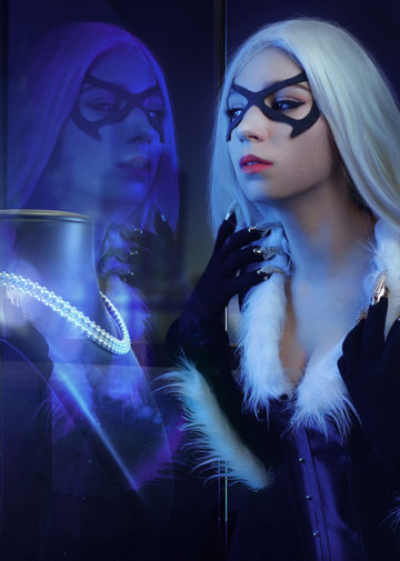 Black Cat | Marvel