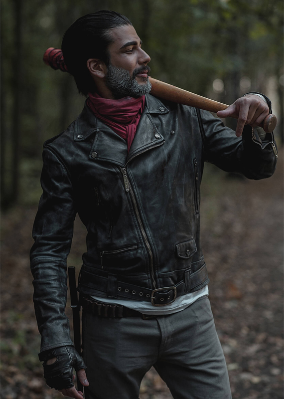 Negan | The Walking Dead