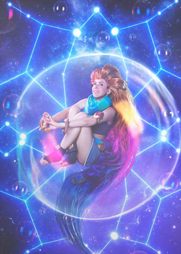 Zoe | League of Legends