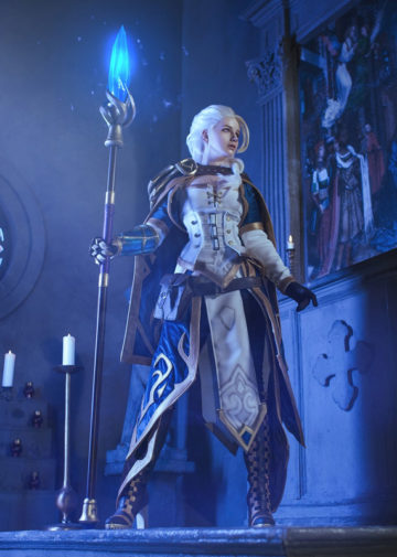 Jaina Proudmoore | Word of Warcraft