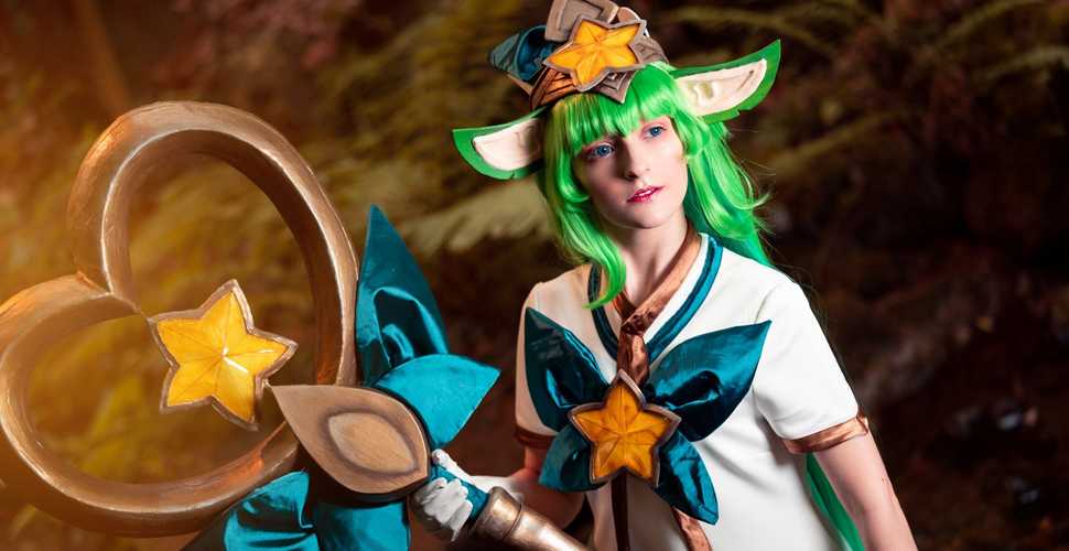 Star Guardian Lulu | League of Legends