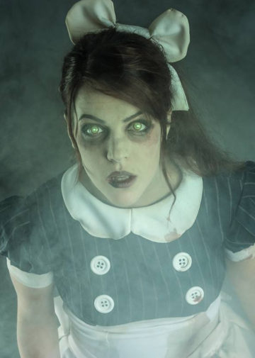 Little Sister z Bioshock 2