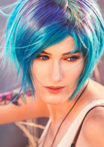 Chloe Price z Life is Strange